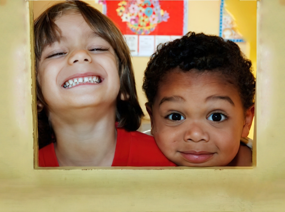 Bilingual Early Education Leads To Future Opportunity