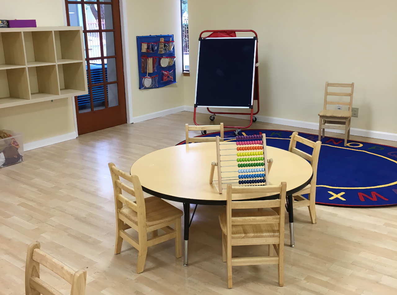 Spanish Immersion School & Daycare 2