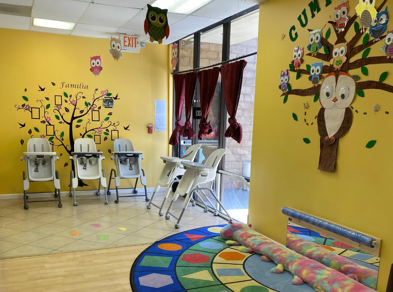 Spanish Immersion School & Daycare 3