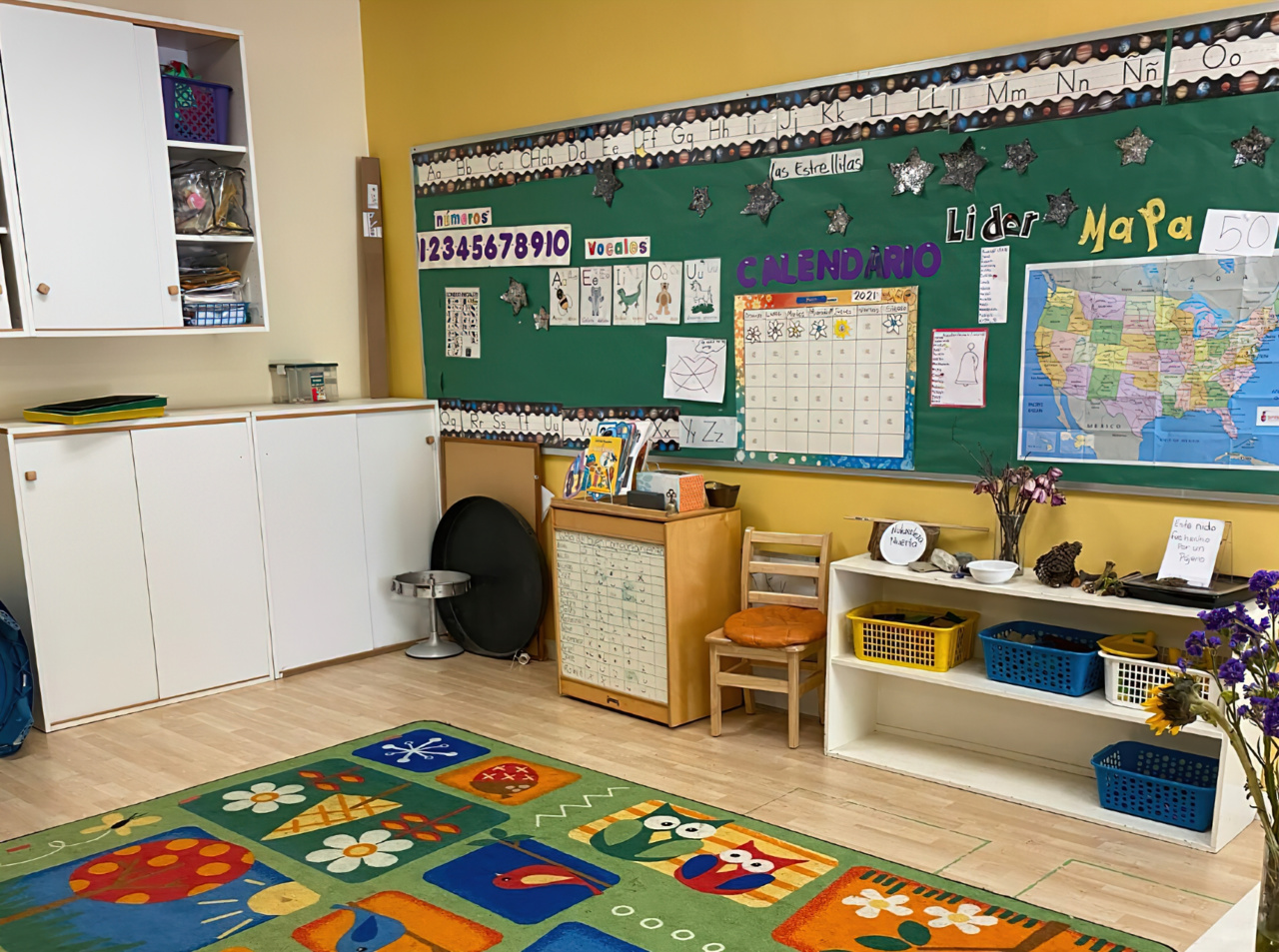 Spanish Immersion School & Daycare 5